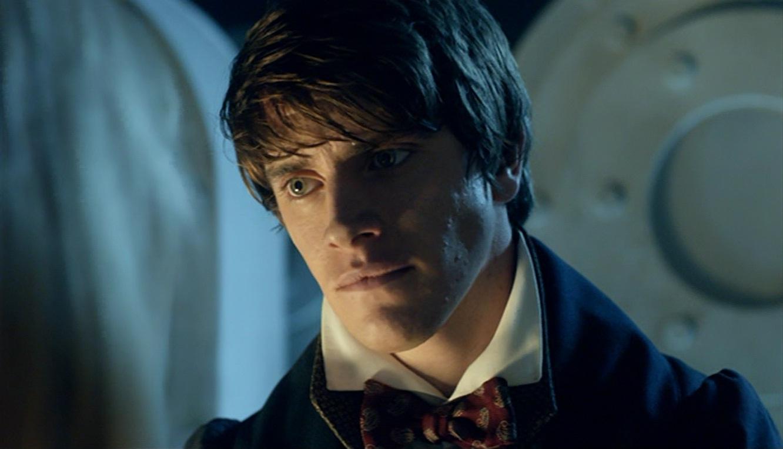 Dr Who Christmas Carol.Kazran Sardick Tardis Fandom Powered By Wikia