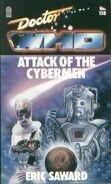 Attack of the Cybermen novel