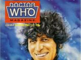 Doctor Who Magazine/1985