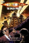 Dalek Project cover