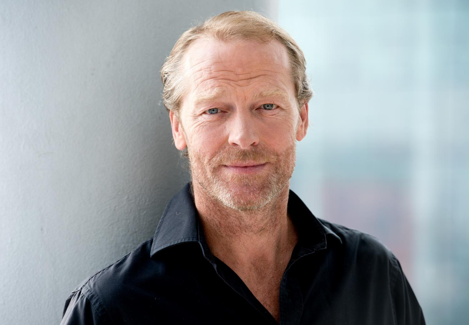 iain glen tardis fandom powered by wikia