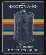 The Thirteenth Doctor's Guide