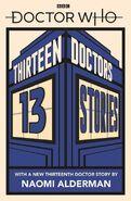 Thirteen Doctors, 13 Stories