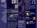 Doctor Who website