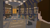 Doctor Who Minecraft (webcast)