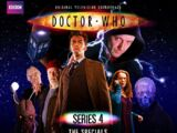 Doctor Who - Series 4 - The Specials (soundtrack)