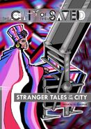 Stranger Tales of the City (anthology)
