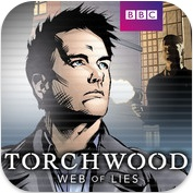 TW Web of Lies App Store app