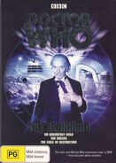 The Beginning DVD Australian box set cover