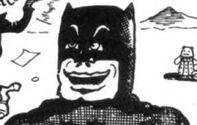 Batman DWM 138