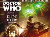Kill the Doctor! (audio story)