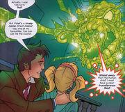 Tenth Doctor | Tardis | FANDOM powered by Wikia