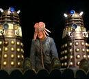 Evolution of the Daleks (TV story)