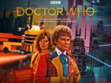 Emissary of the Daleks (audio story)
