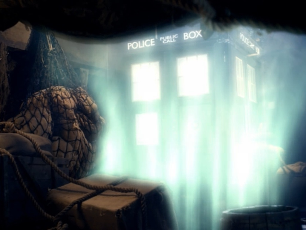 The Curse of the Black Spot (TV story) | Tardis | FANDOM powered by ...