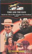 Time and the Rani novel2