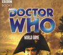World Game (novel)