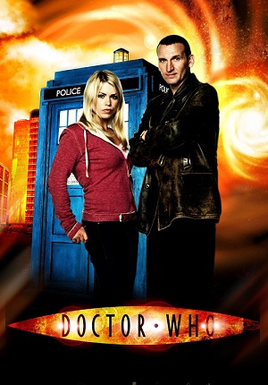 Series 1 (Doctor Who) | Tardis | FANDOM powered by Wikia
