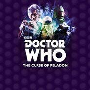 BBCstore The Curse of Peladon cover