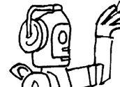 Cyberman (Who Was 'Ere!)