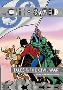 Tales of the Civil War (anthology)