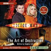 Art of Destruction audio