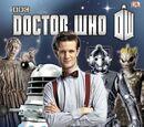 Doctor Who Character Encyclopedia