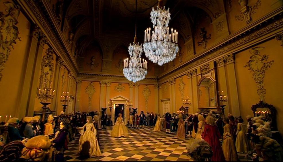 Palace of Versailles | Tardis | FANDOM powered by Wikia