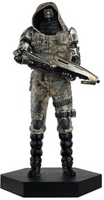 DWFC SniperBot figurine