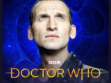 The Ninth Doctor Adventures (audio series)