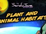 Plant and Animal Habitats (video game)