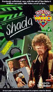 Shada VHS UK cover