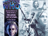 The Angel of Scutari (audio story)