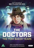 The Tom Baker Years (DVD box set)