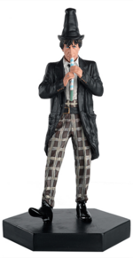 DWFC Second Doctor Figurine (2)
