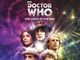 Big Finish vinyl releases