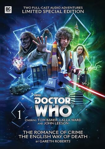 File:The Fourth Doctor by Gareth Roberts 1.jpg