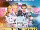 The Movellan Manoeuvre (audio story)