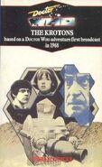 2Krotons novel