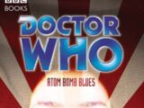 Atom Bomb Blues (novel)