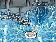 Cybermen in Bidding War