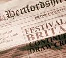 Hertfordshire Times