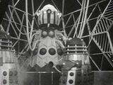 Dalek Emperor (The Evil of the Daleks)