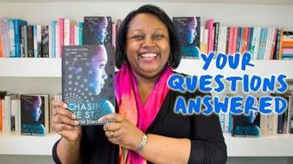 Malorie Blackman Answers Your Questions