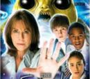 Revenge of the Slitheen (novelisation)