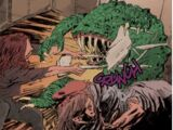 Ripper's Curse (comic story)