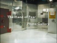 The Hand of Fear Photo Gallery