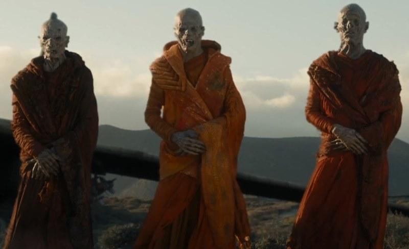 my masters robe memories of a novice monk