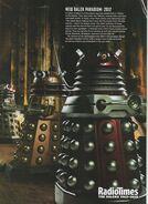 1 RT 01 09 2012 Asylum of the Daleks Wallchart 4