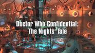 DWCON The Nights' Tale title card